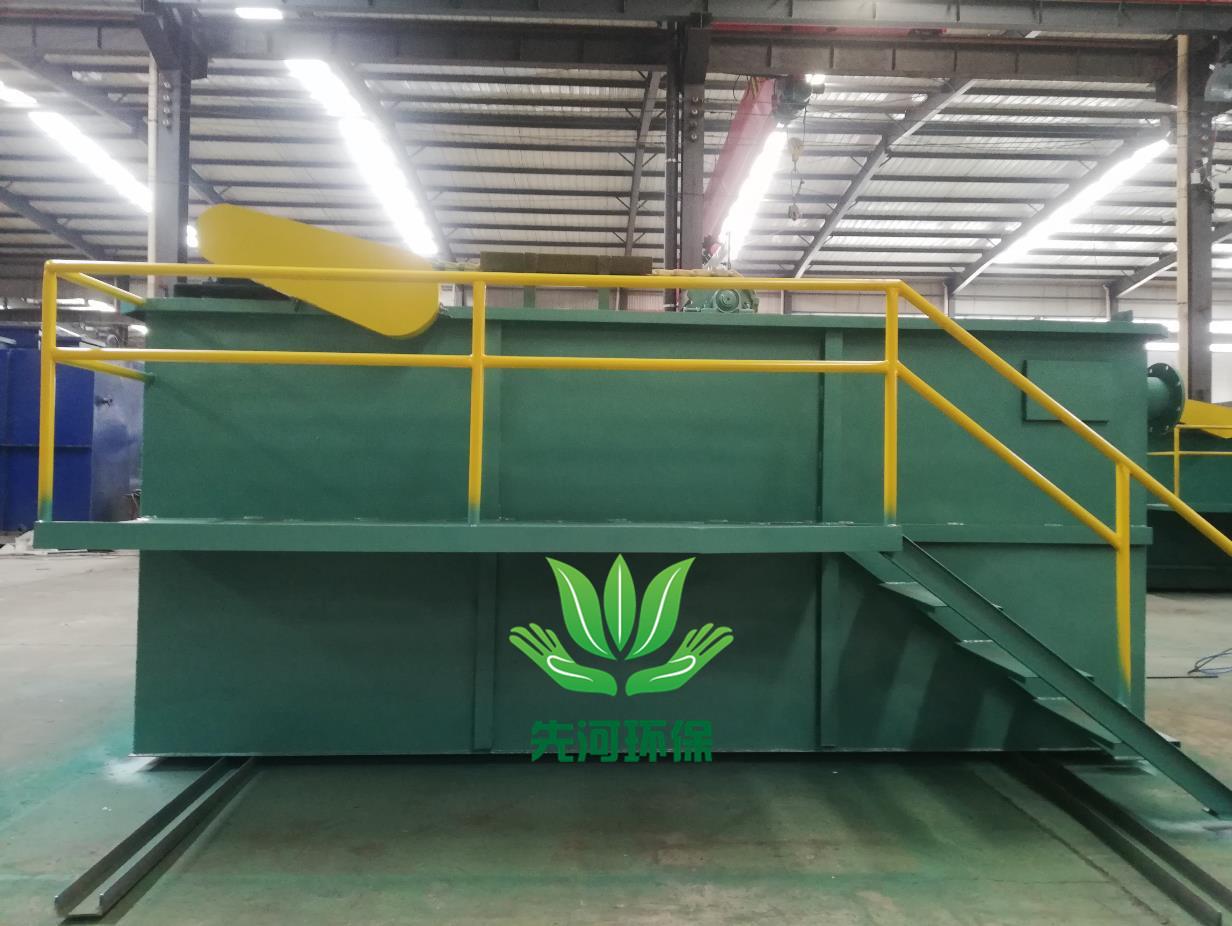 工业污水预处理设备